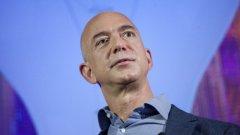 Черният петък на Amazon се оказа златен