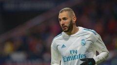 """Свърши ли времето на Бензема на """"Бернабеу""""? Ето и тримата основни кандидати за неговото място в Реал Мадрид..."""