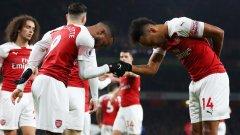 На какво се дължи победата на Арсенал и какви са проблемите на Челси? Вижте в изводите от двубоя