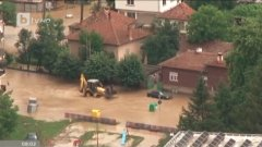 Мъж е починал от токов удар в град Роман