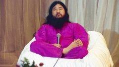 Шоко Асахара и до днес е най-страшният терорист на Япония