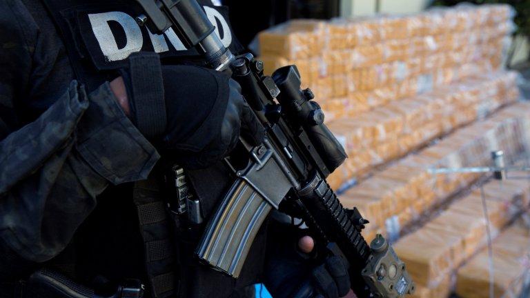 През последните години влиянието на виетнамските престъпни мрежи в Европа расте