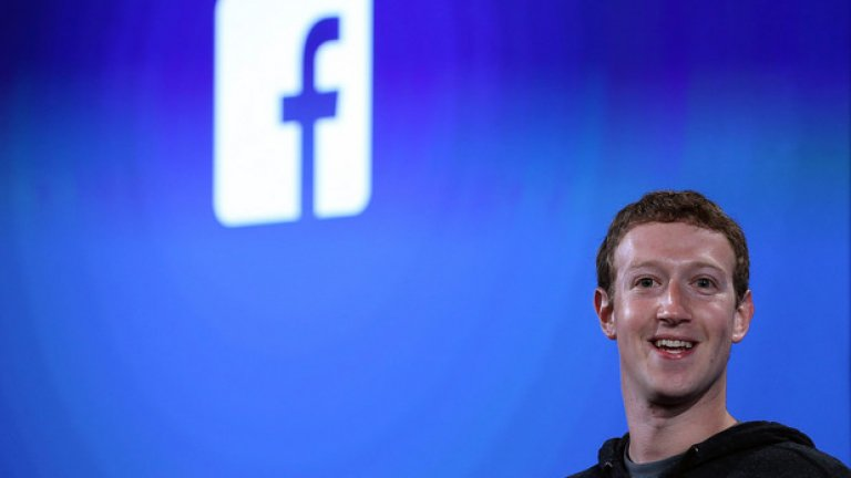 Facebook към нови хоризонти