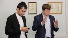 Вован и Лексус - любимите телефонни измамници на Кремъл