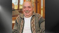 Актьорът почина на 81 годинислед тежко боледуване