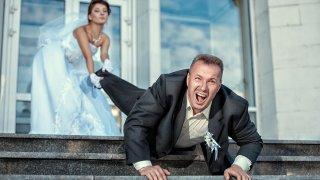 7-те знака на лошия брак