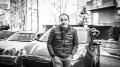 "Стефан Командарев в очакване на ""Посоки"""