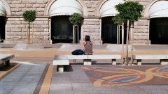 София има куп красиви сгради и исторически паметници, просто трябва да вдигнете очи от паважа и наистина да се огледате