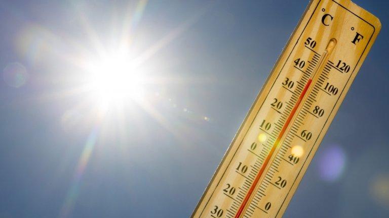 Температурите ще продължат да растат и в сряда