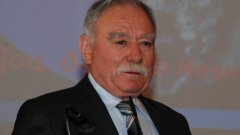 Космонавтът Георги Иванов е извън опасност