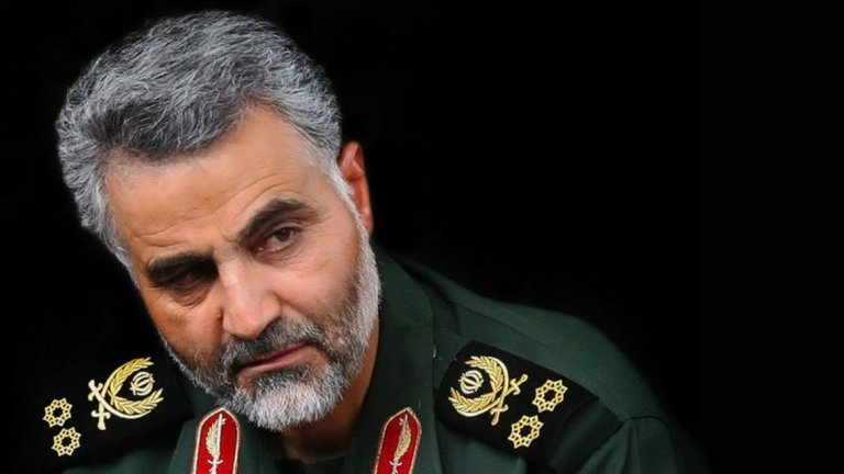 Сивият кардинал на иранската експанзия