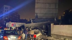 Земетресения с различен магнитуд имаше през нощта и в други части на Европа