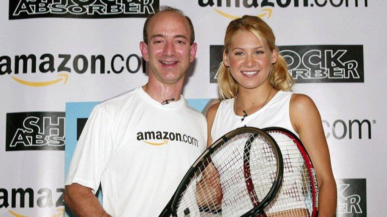 Богатите също тичат: Кои са любимите спортове на Джеф Безос, Бил Гейтс, Илон Мъск и останалите милиардери?