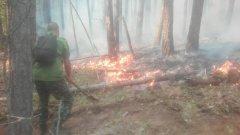 В община Лъки е обявено частично бедствено положение