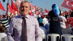НПСД на Касим Дал прави коалиция с Лютви Местан
