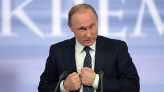 """""""Засега тезисите на Путин за физкултурата не са задължителни, но никога не е късно и това да се случи"""""""