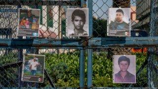 Магистралата на смъртта в Сан Фернандо - нарко артерията на кокаина за милиони долари към САЩ