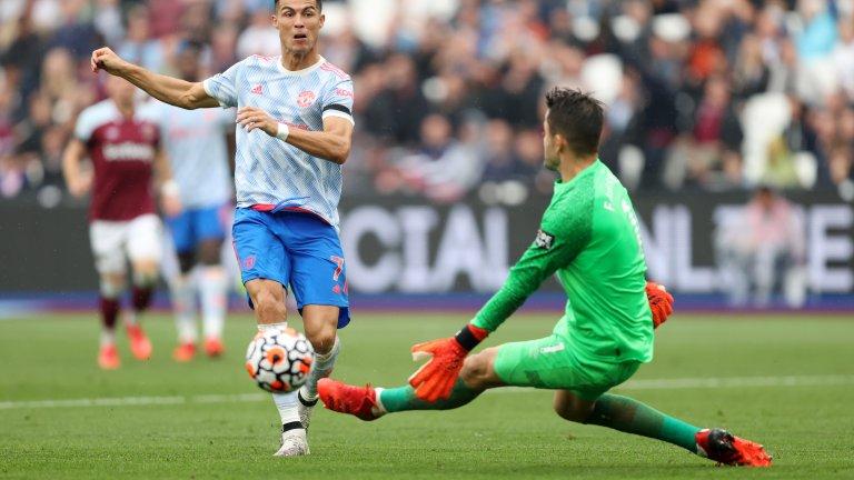 Уникална драма, феноменален гол на Лингард, победа за Юнайтед!