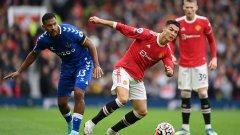 ВАР спаси неубедителен Юнайтед от нова издънка