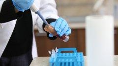 214 са жертвите на коронавируса за последните 24 часа