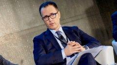 Това обяви Главният изпълнителен директор по време на Годишния икономически форум за Централна и Източна Европа във Виена.