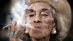 Според американски учени тютюнопушенето само по себе си е виновно не само за рака на белите дробове, но и за 1/3 от всички ракови заболявания в САЩ