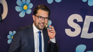 Шведските демократи излизат от политическата изолация, в която бяха вкарани от десетилетия насам