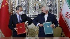 Може сериозно да размести баланса на силите в Близкия Изток и Южна Азия