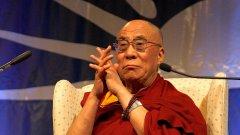 Страните, чиито висши лидери се срещат с тибетския духовен водач в изгнание Далай Лама, губят средно 8.1% от износа си за Китай в следващите 2 години