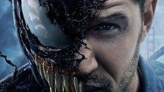 Филмът Venom идва през октомври