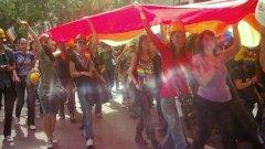 Гей парадът се отлага заради потопа във Варна