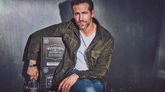 """Джинът на Райън Рейнолдс  Звездата от Deadpool в последните години се възползва от популярността си в социалните мрежи, за да рекламира своя собствен бранд джин – Aviation Gin. Той всъщност купува дял от вече съществуваща компания в Портланд, след което започва бясна кампания по нейното популяризиране.  Преди няколко месеца Рейнолдс ангажира и своя колега и """"онлайн враг"""" Хю Джакмън за реклама на джина, макар в комедийния клип с двамата да се оказва, че Джакмън все още не го е опитал..."""