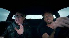 Феновете на Top Gear искат Дженсън Бътън да смени Крис Еванс