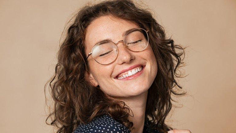 Холивудската усмивка не е запазена само за звездите