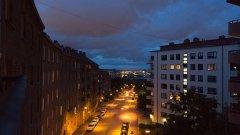 Много млади напускат Швеция, за да се бият в Сирия