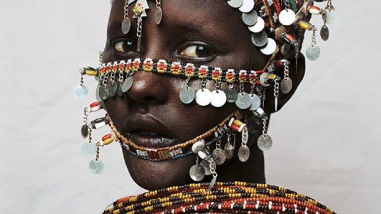 Нантио, 15 г., Кения