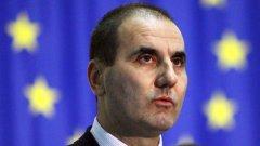 Според вицепремиера и министър на вътрешните работи Цветан Цветанов зад напрежението, което идва от Съюза на съдиите, стои Иван Костов