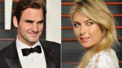 "Федерер и Шарапова обраха погледите на ""Оскар""-ите"