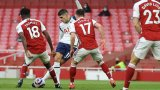 Гол на Тотнъм срещу Арсенал стана попадение №1 на сезона в Англия (видео)