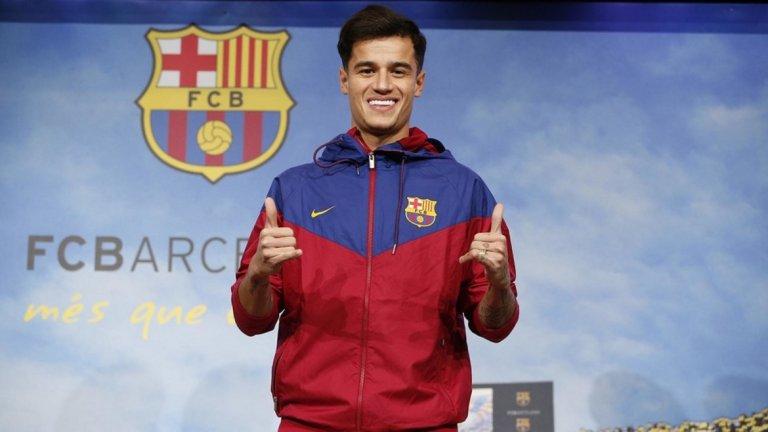 Каталунците имат дългове от над 260 милиона към други клубове