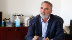 Специализираният сайт прави анализ на срезовото проучване в Пловдив, което оповести доц. Ангел Кунчев