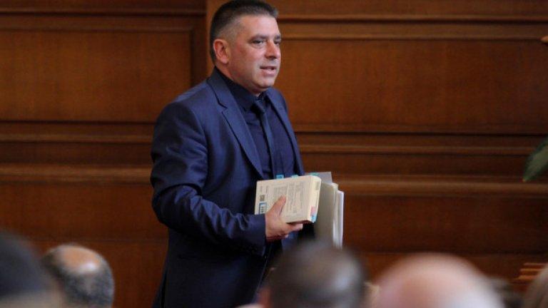 ГЕРБ поиска нова промяна в конституцията