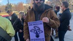 Градът иска декриминализиране за медицински цели