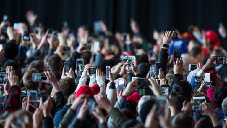 Всеки може да подава сигнали за дезинформация в мрежата