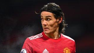 Новият договор на Кавани отключва перфектния троен трансферен план на Юнайтед