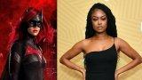 Джавиша Лезли (вдясно) заменя Руби Роуз в сериала Batwoman на CW