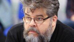 Богдан Ярменко подаде оставка като председател на парламентарната комисия за външна политика и междупарламентарно сътрудничество, след като беше уловен от журналисти да си уговаря среща с проститутка