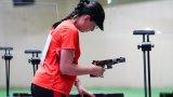 Малко не достигна на Антоанета Костадинова за втори медал