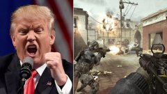 Сутрешен newscast: Доналд Тръмп срещу видеоигрите заради насилието в САЩ