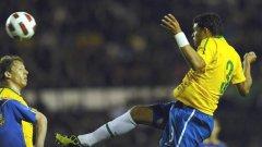 За Тиаго Силва може да се каже, че символизира новия национален отбор на Бразилия
